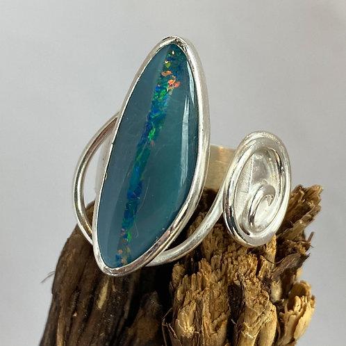 Migina Ring