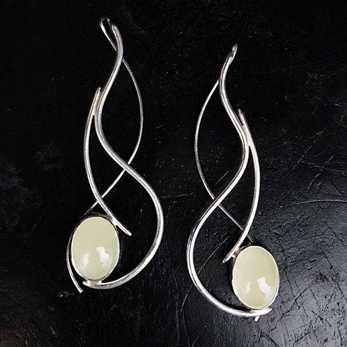 Gummose Earrings