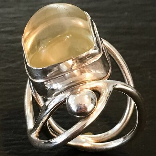 Combover Ring