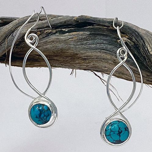 Tolochinov Earrings