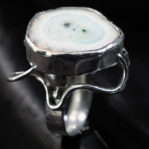 Chronia Ring