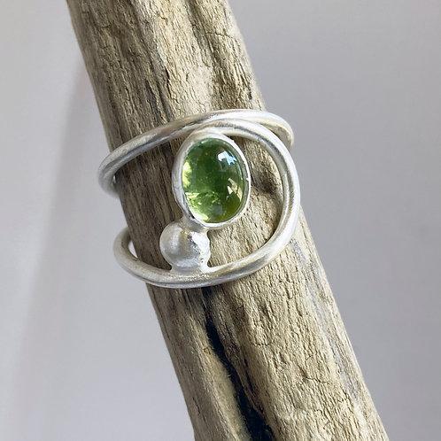 Thallo Ring