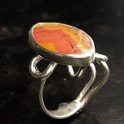 Salar Bisque Ring