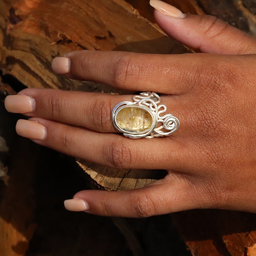 Fortuna Ring