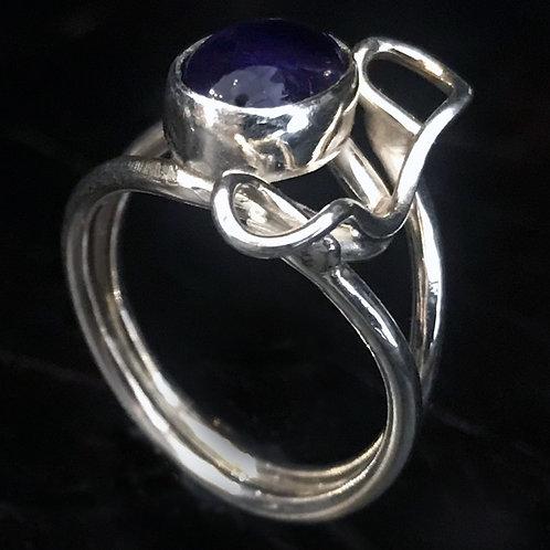 Vezzosa Ring