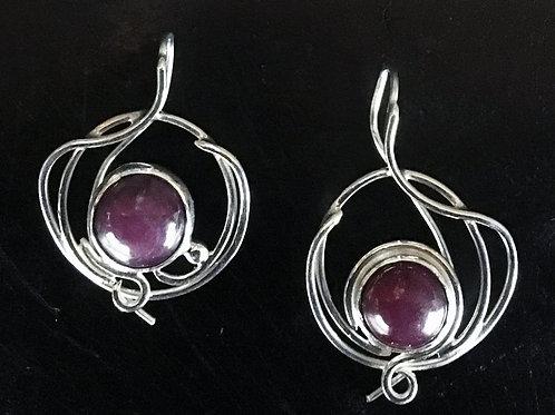 Pastille Earrings