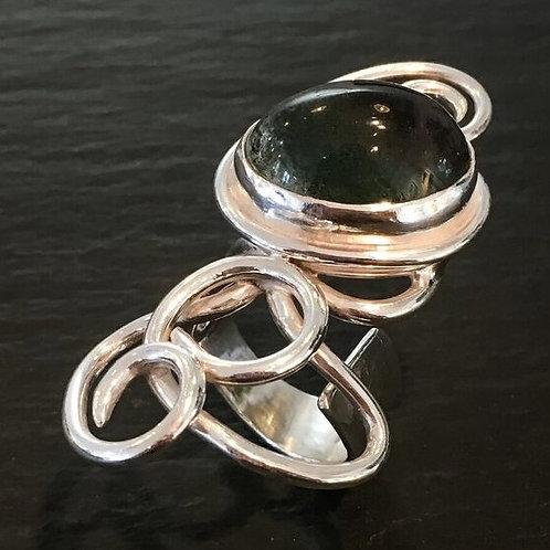 Mossy Spell Ring