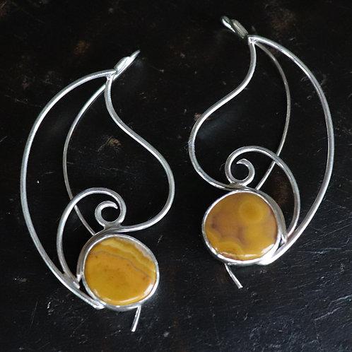 Ferveret Earrings