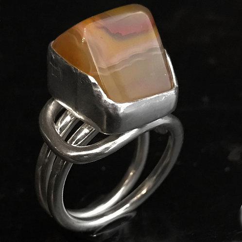 Coffer Ring