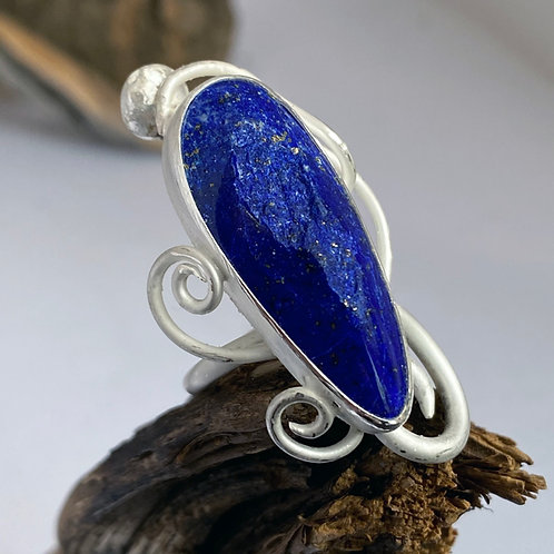 Caelum Ring