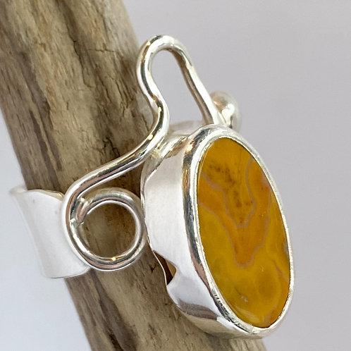 Sinapi Drift Ring