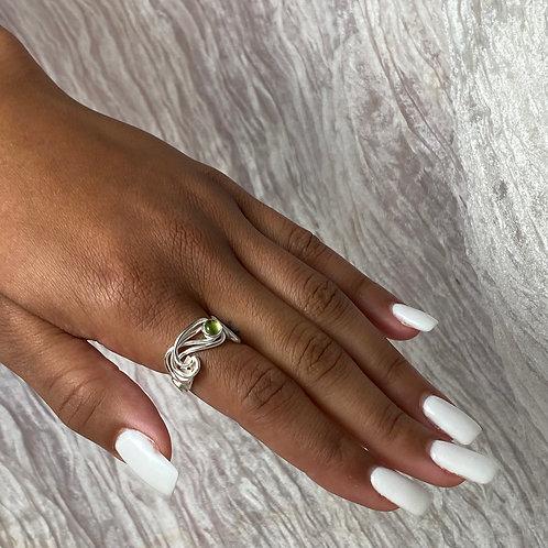 Sapling ring