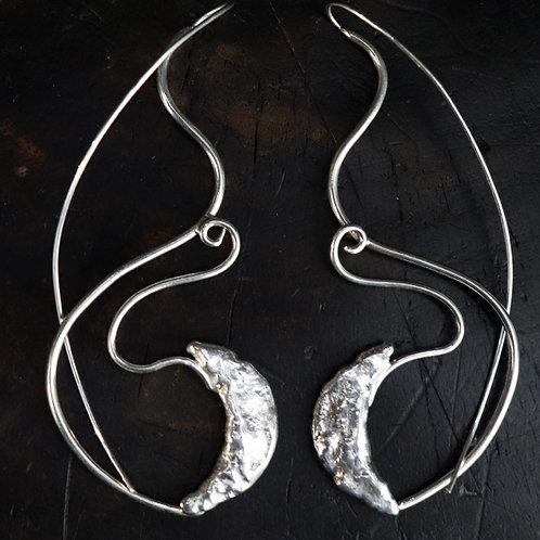 Intentions Earrings