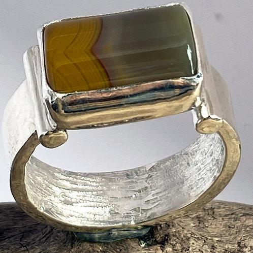 Masculum Ring