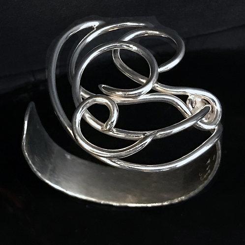 Tourbillion Bracelet