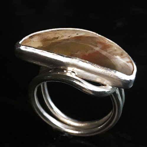Chrism Merge Ring
