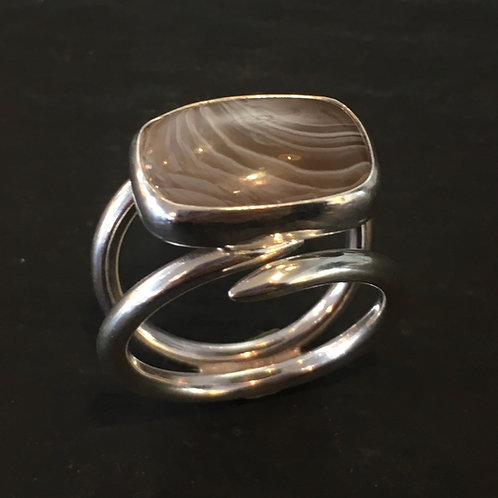 Wind and Fog Ring