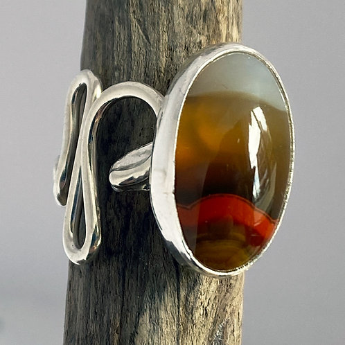 Chef d'Oeuvre Ring