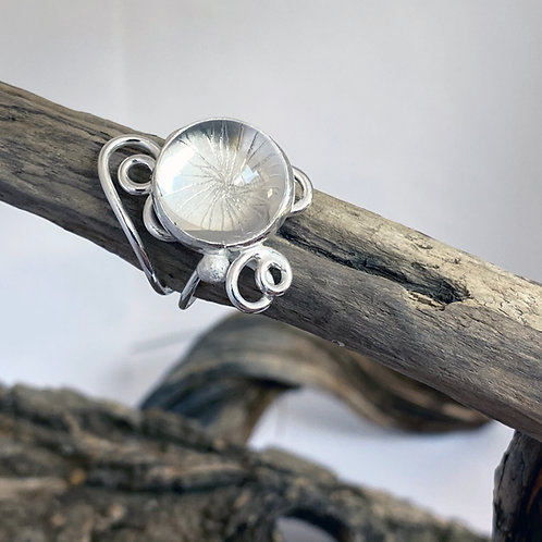 Cleodora Ring