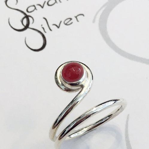 Sweeties Eye Ring