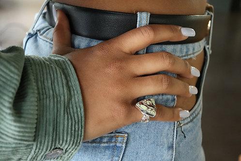 Semifreddo ring