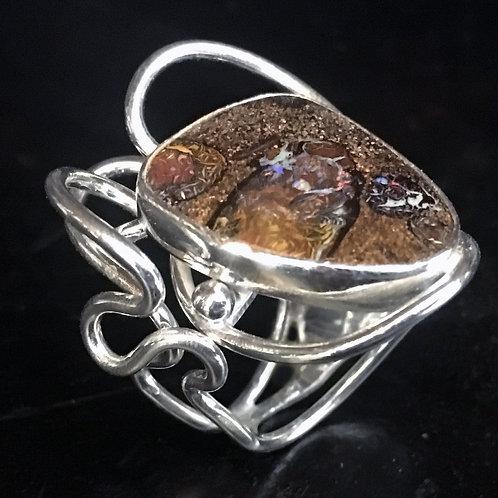 Wilderness Ring