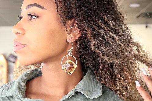 Surya Earrings