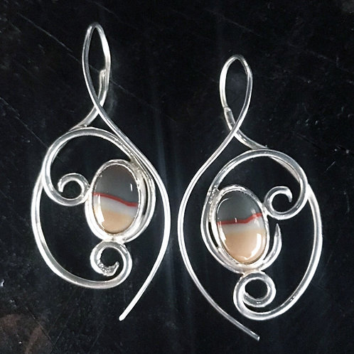 Momento Musicale Earrings