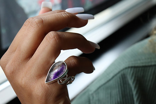 MemoLive ring