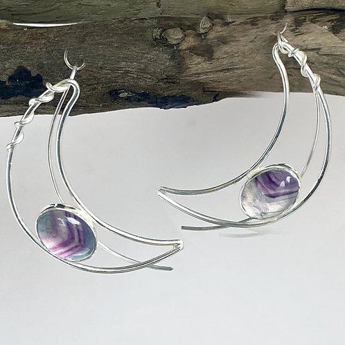 Helia Earrings