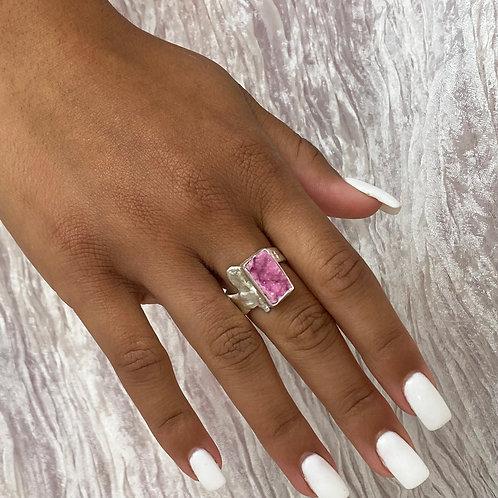 Rose Canyon ring