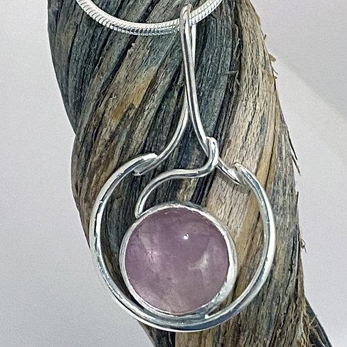 Lava Luna pendant