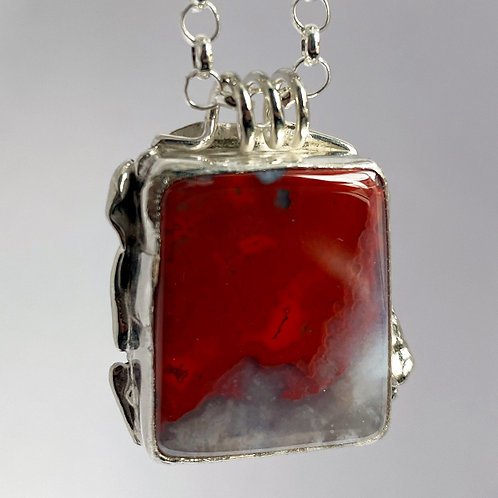 Thicker Than Water Pendant