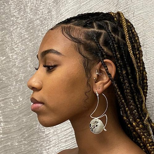 Jester Moon Dance earrings