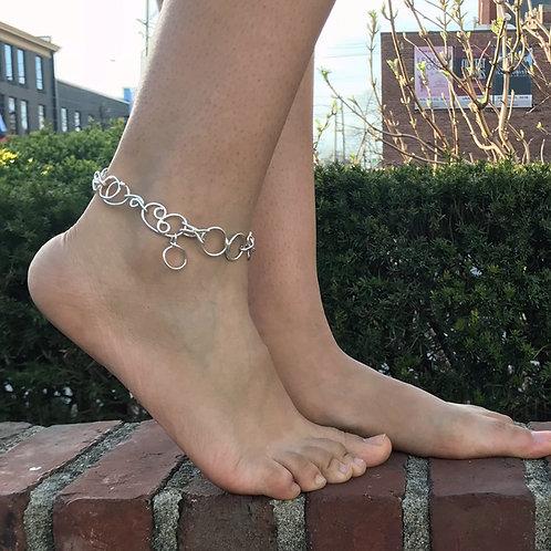 Caviglia Anklet