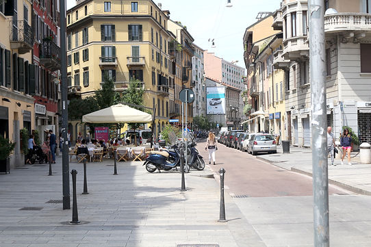 Brara Bamboo Milano