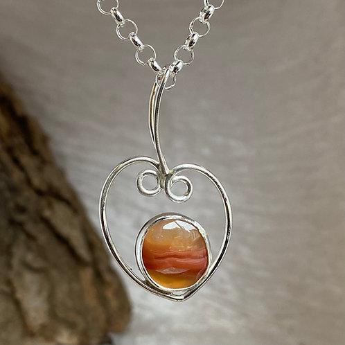 Floating Mantle pendant