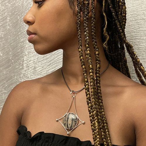 Mother Ship pendant