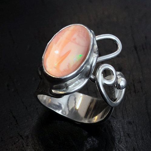 Horchata Ring