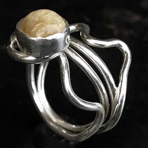 O Sole Mio Ring