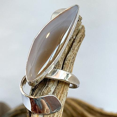 Long Fin Ring