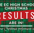 Deck the EC Halls: Christmas Tradition Results