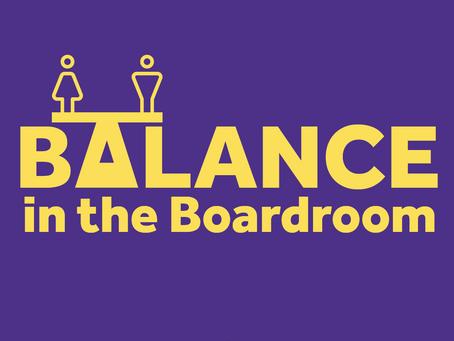 Bill to establish gender quotas on company boards