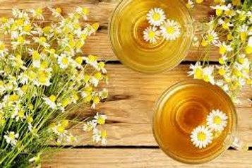 Camomile Tea & Honey