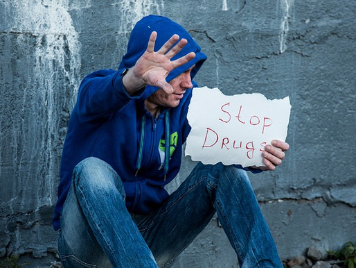 Drug addiction help with hypnotherapy