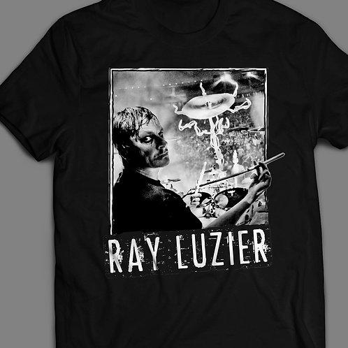 Ray Luzier Live Shot