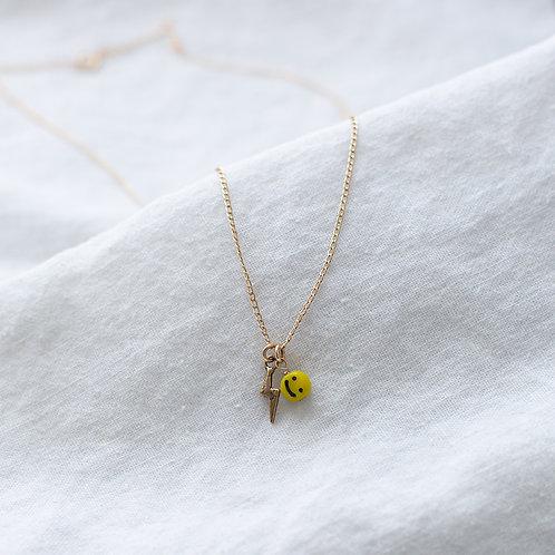 Happy Little Rebel Necklace