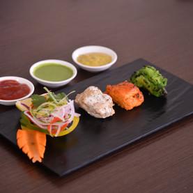 Tandoori Platters