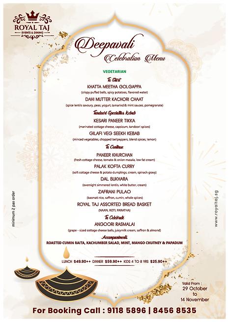 Diwali 2021 Celebration MENU_VEG.png