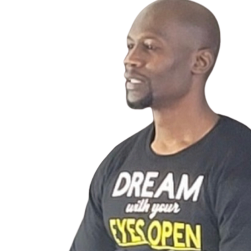 Dream With Your Eyes Open (Long Sleeve)
